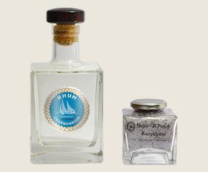 Rhum blanc « AOC Martinique »